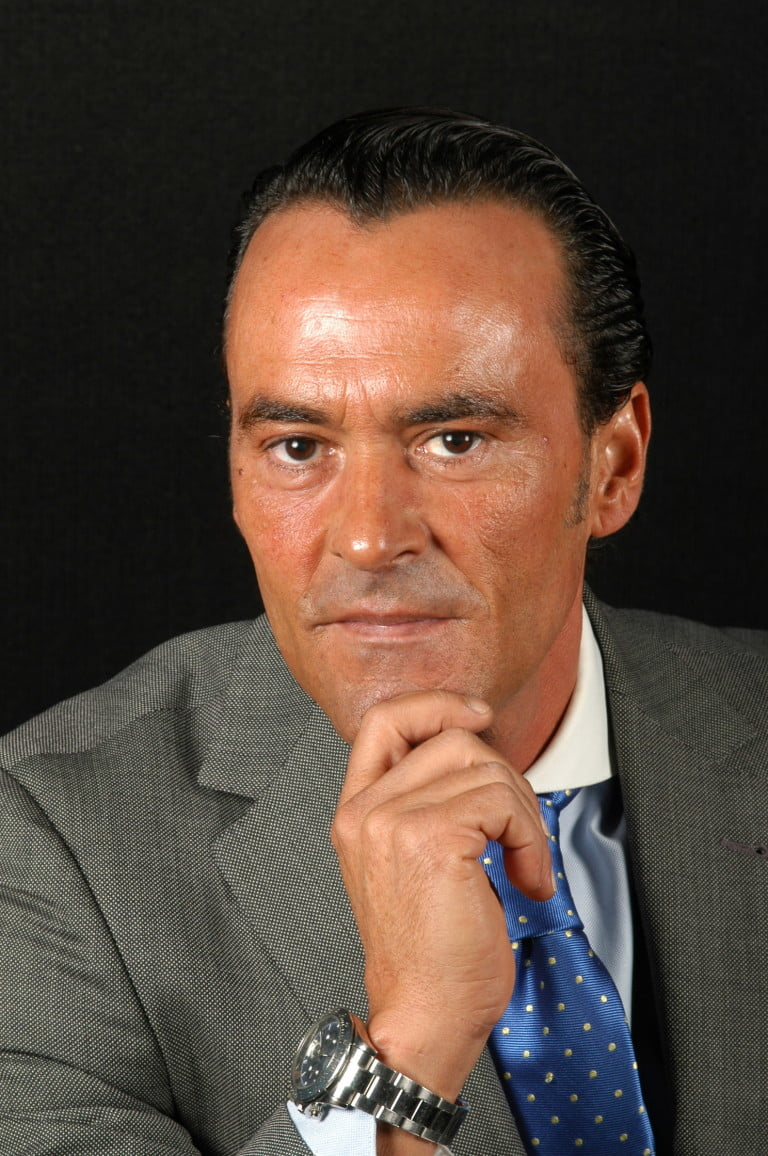 Sr. Luis Ángel Varela Serrano