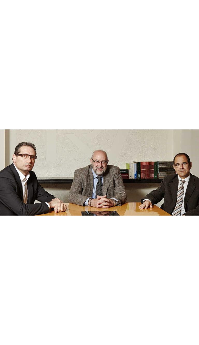 Sr. Josep Vilà i Dot et alia