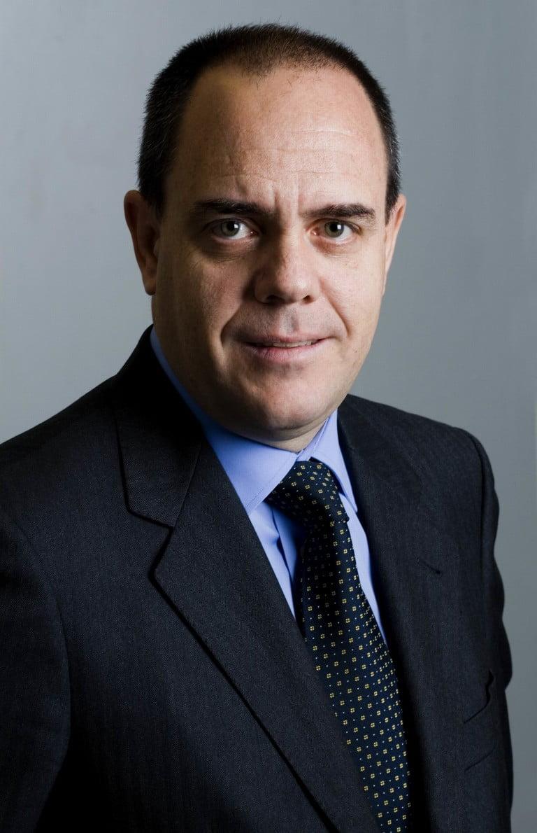 Sr. Alfredo Vila Blanco