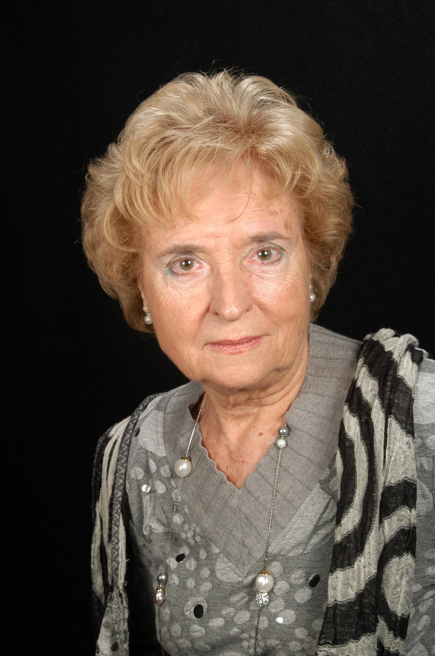 Sra. Josefa Alavedra Marín