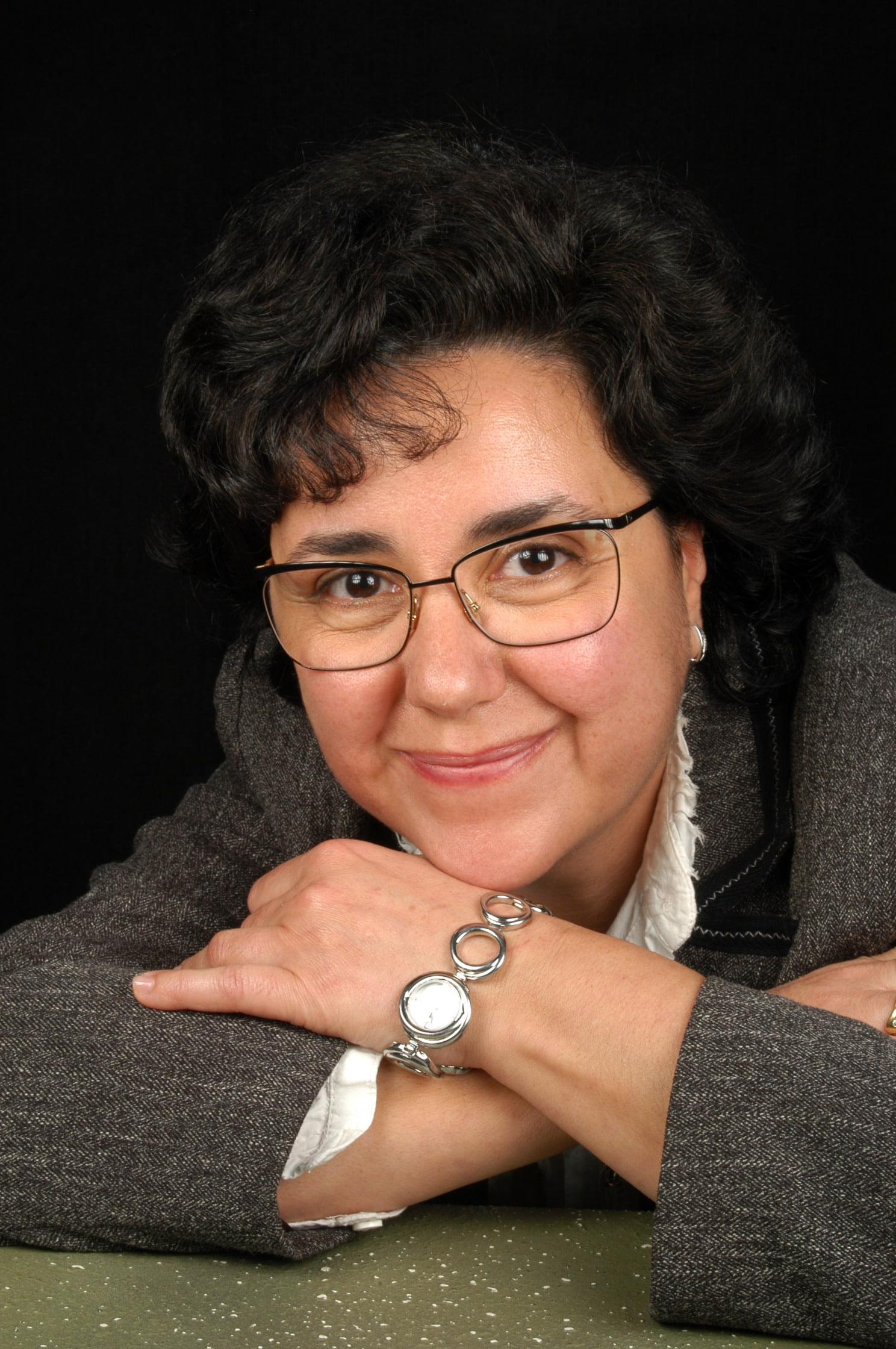 Sra. Amelia Conejero Lobos