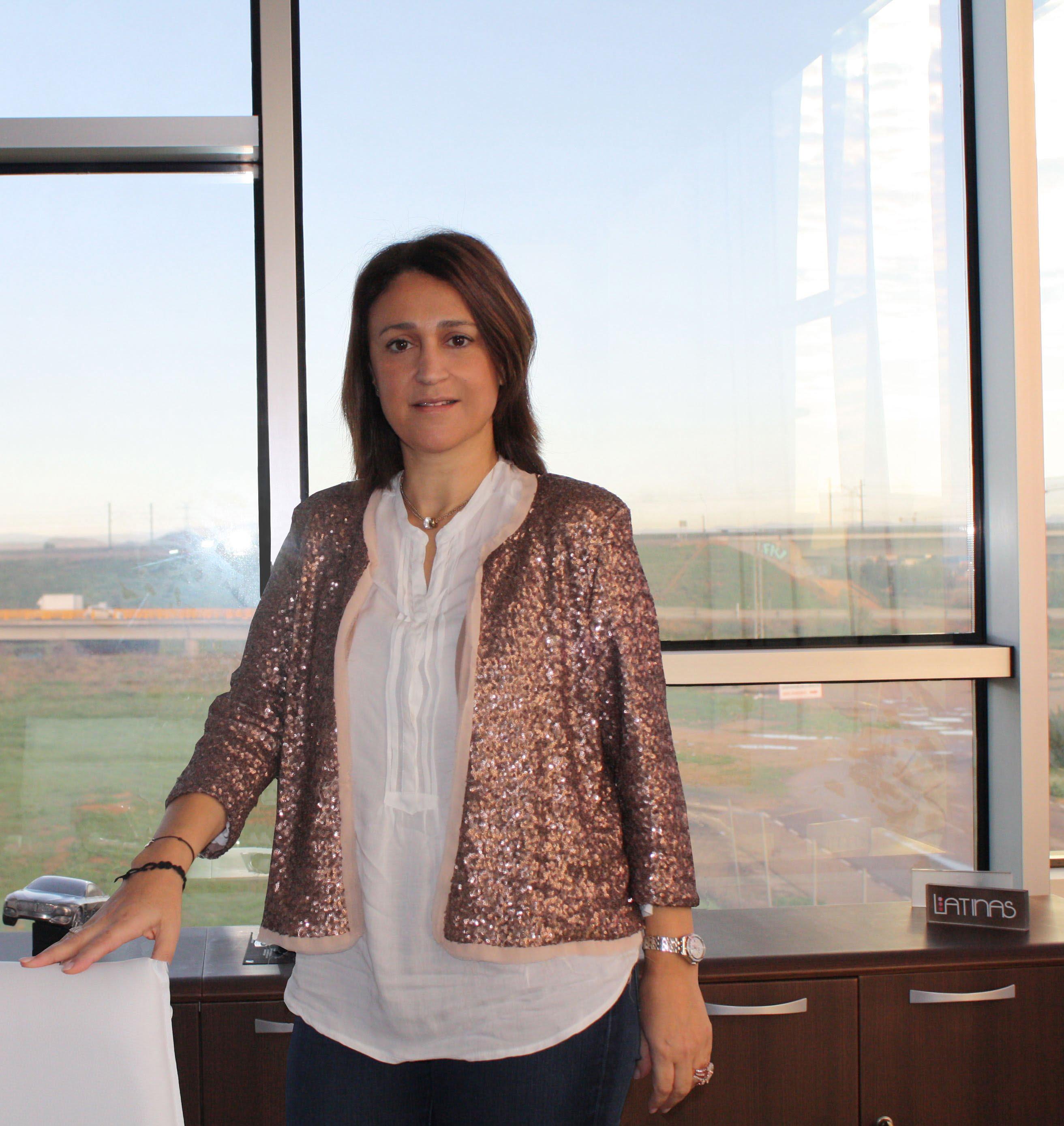 Sra. Inmaculada Muñoz Gozalvo