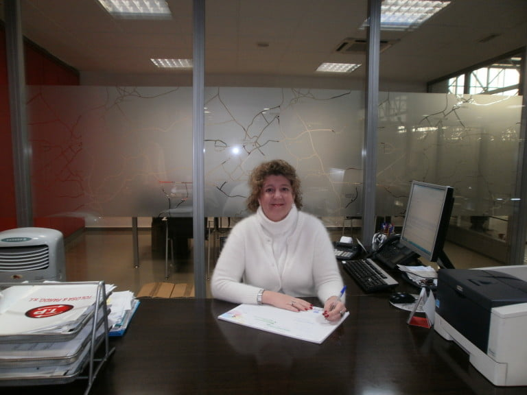 Sra.Eulalia Pardo Tolosa