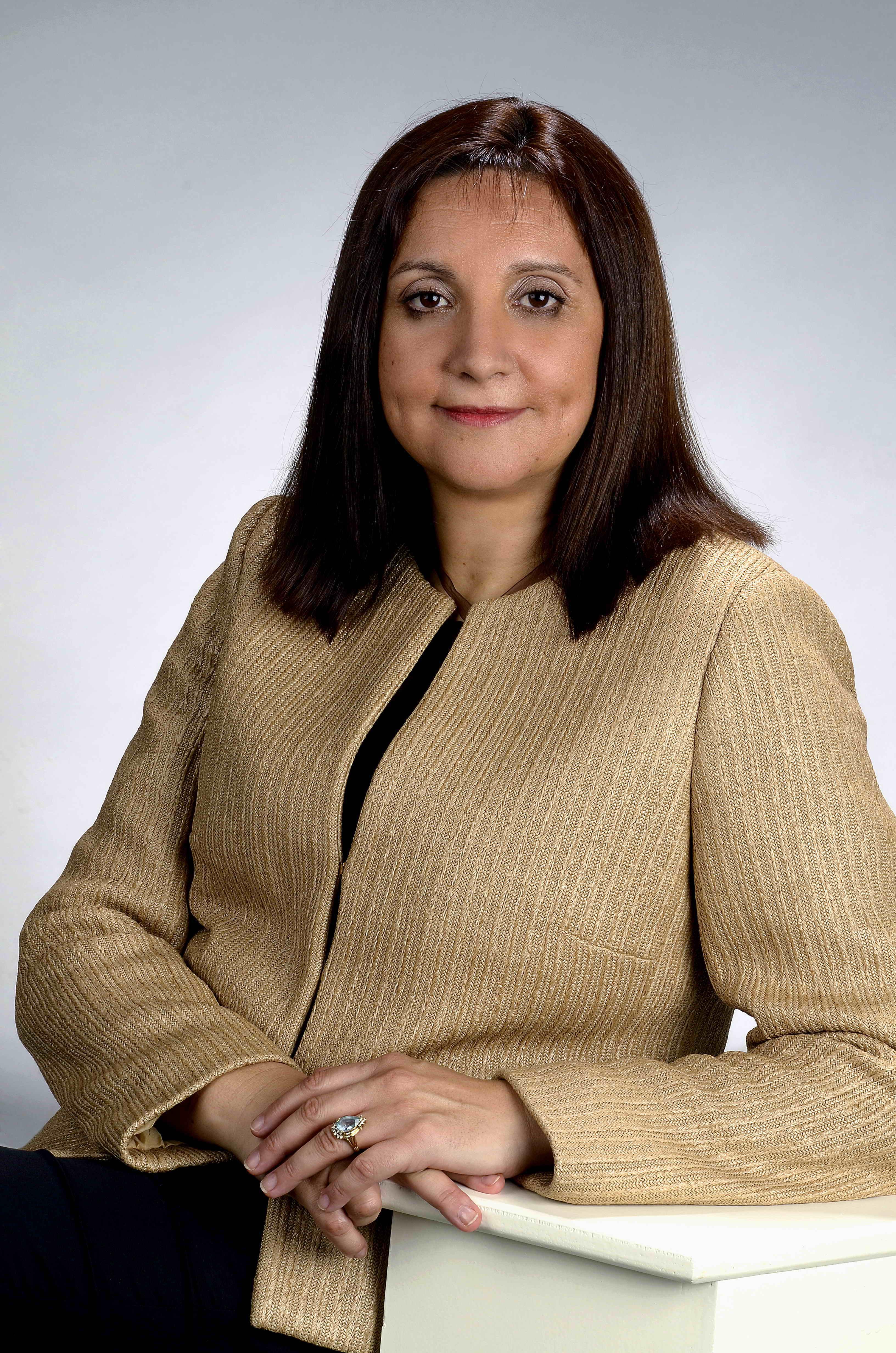 Sra. Iolanda Piedra i Mañés