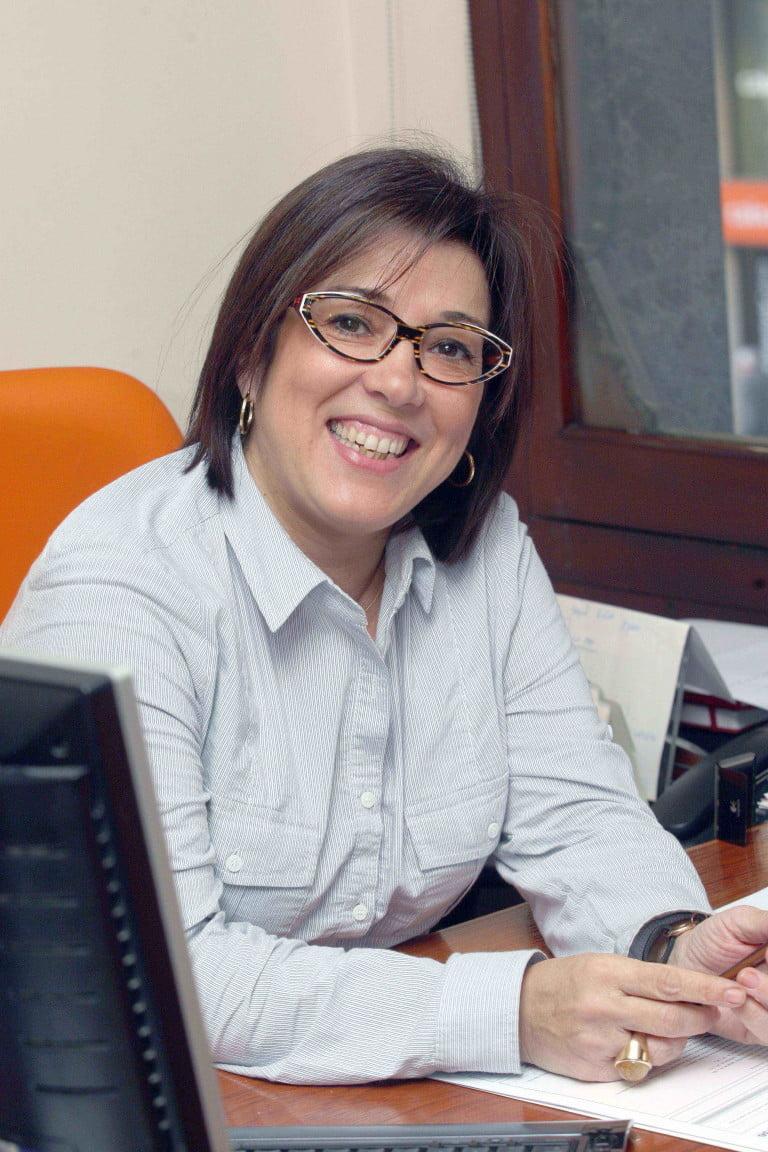 Sra. Aurora Rodés i Piqueras