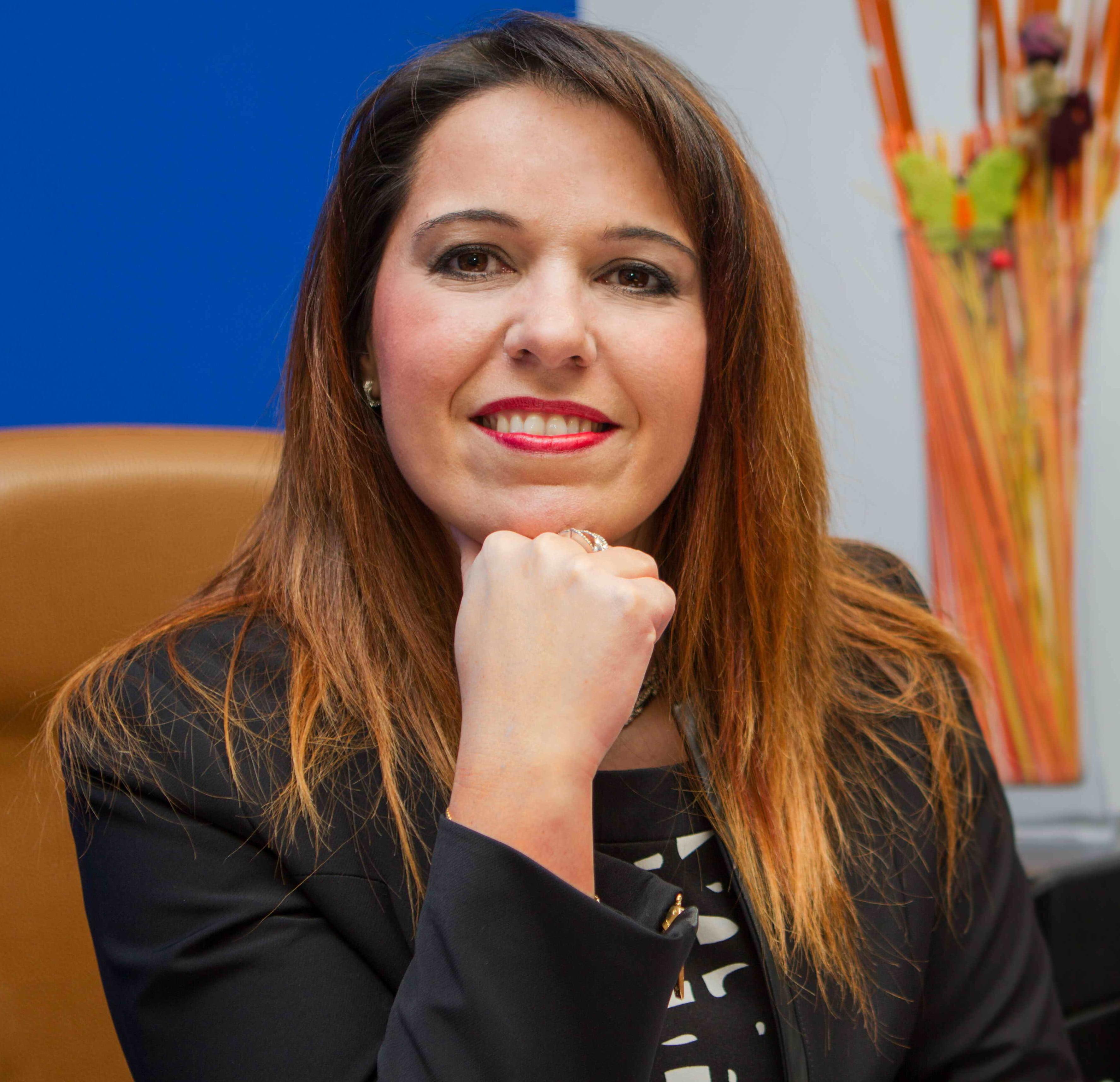 Sra.Carolina Toló Vega