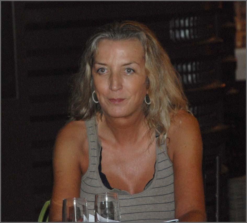 Sra. Brigitte Verkinderen