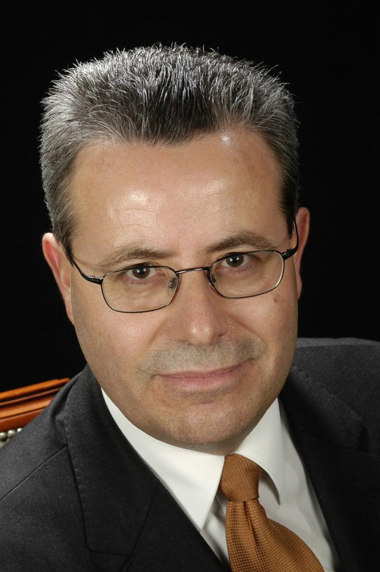 Sr. Vicenç Ramon Tur