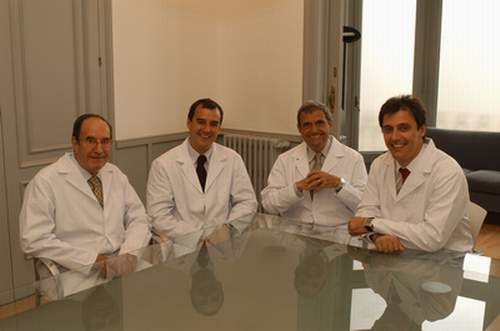 Dr. Jaume Argilés Fontanet