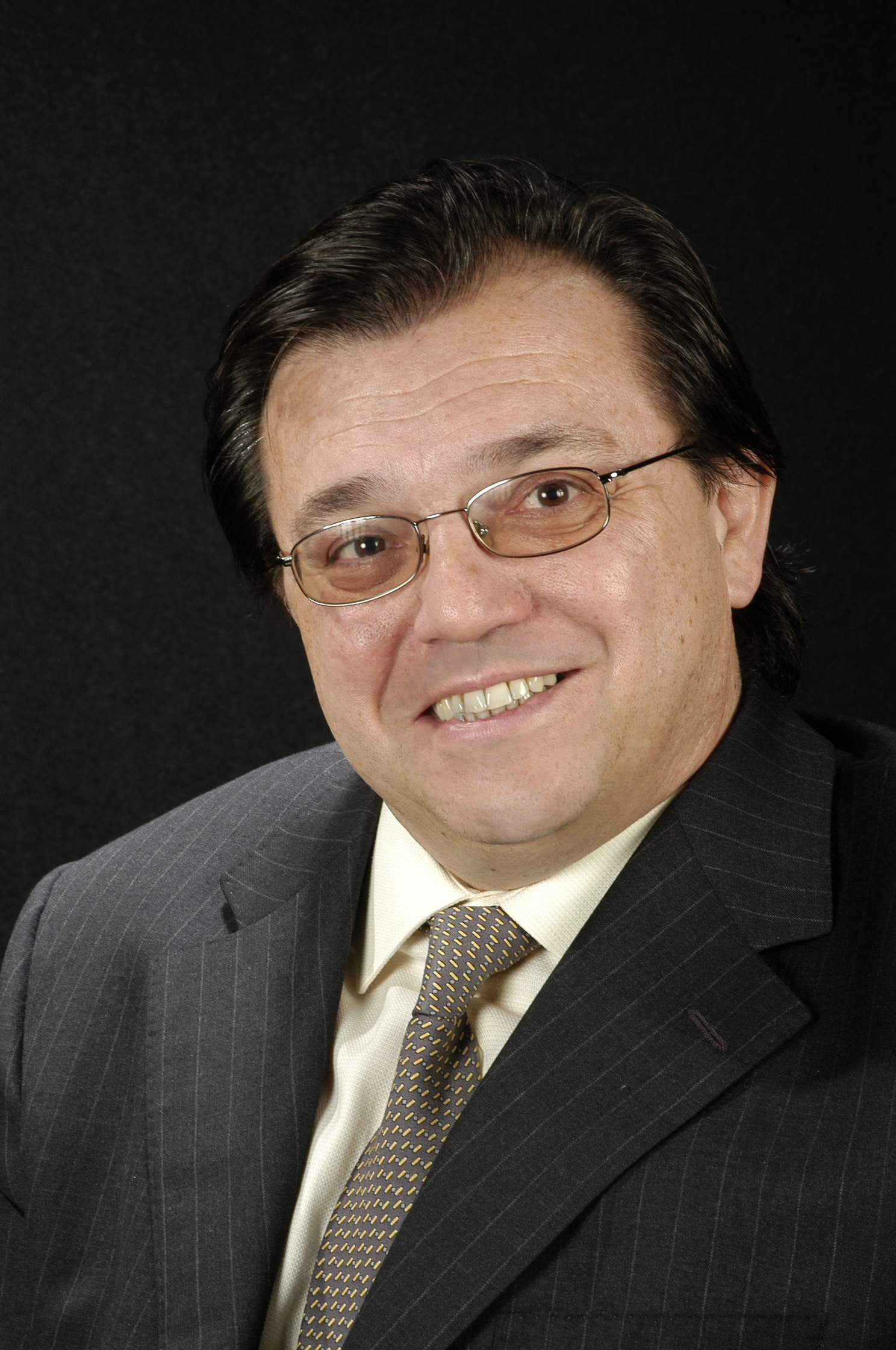 Dr. Jesús Acebillo Marín