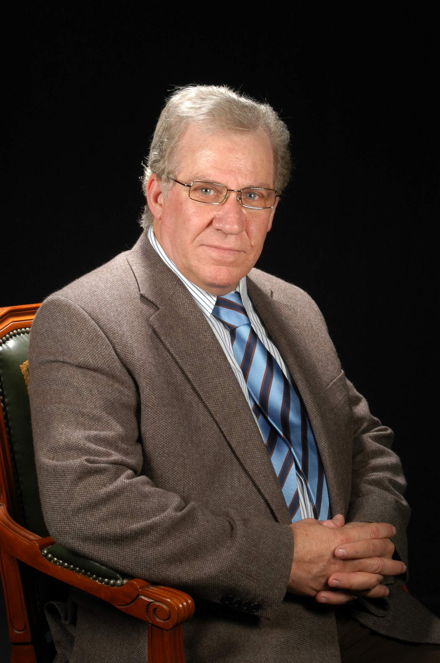 Sr. José Agüera Riquelme