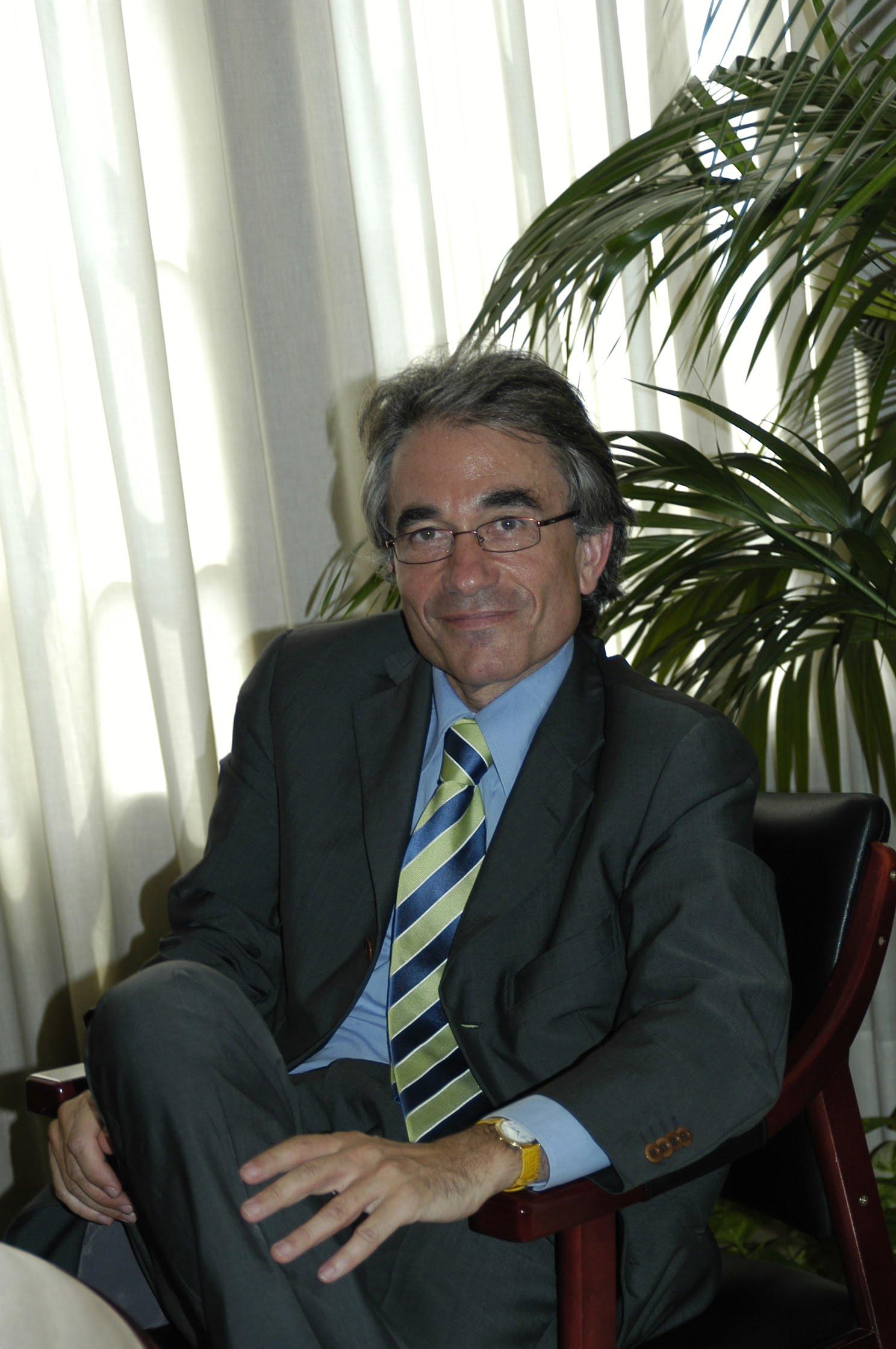 Dr. Fernando Albericio Palomera