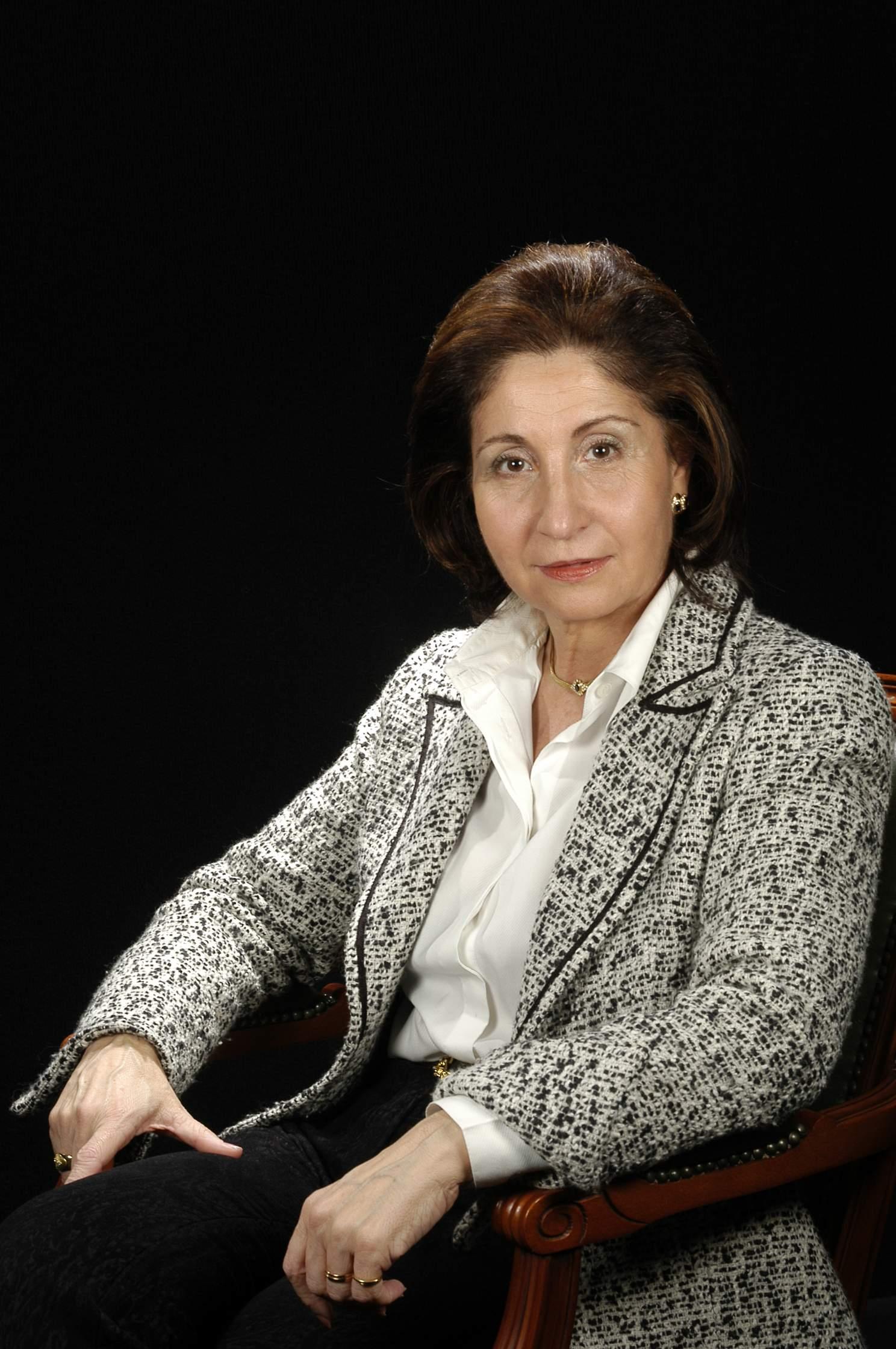 Dra. Rosa Núria Aleixandre Cerarols
