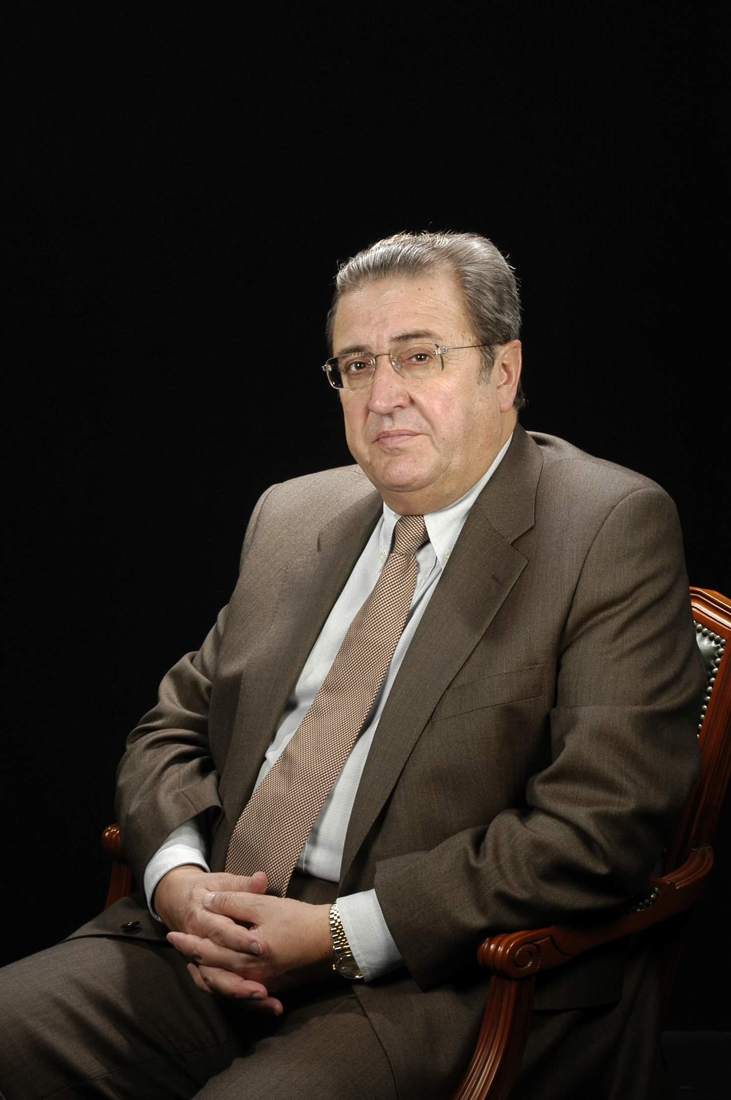 Dr. Lluís Aliaga Font