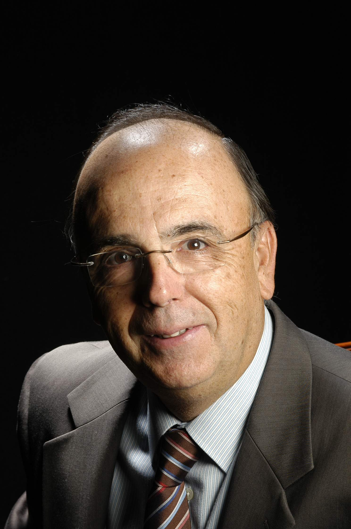 Dr. Josep Lluís Alonso Segura