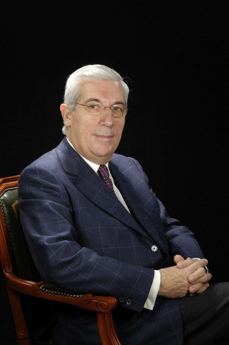 Dr. Josep M. Amorós i Macau