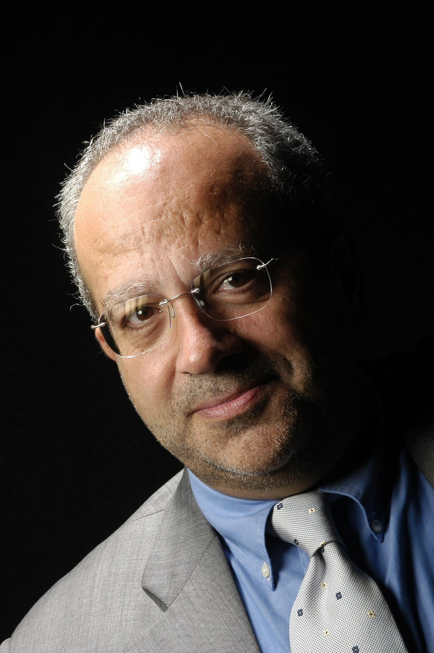 Dr. David Andreu Martínez