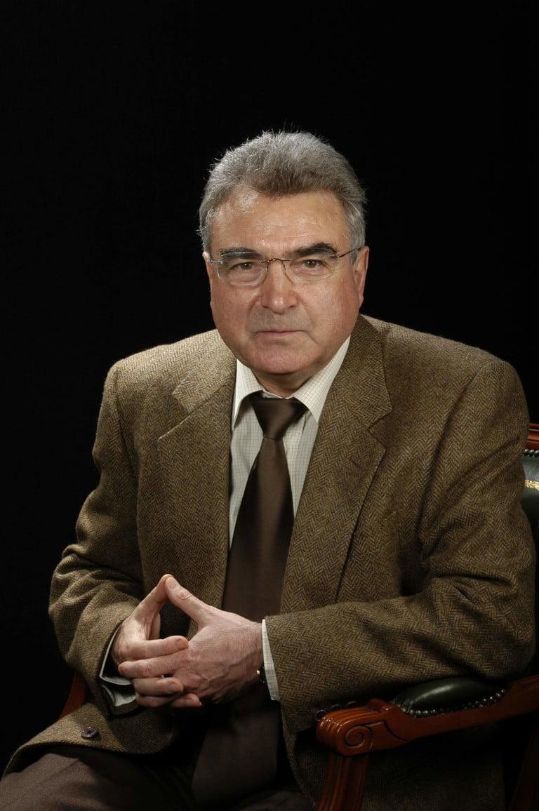 Dr. Pere Angelet Figa