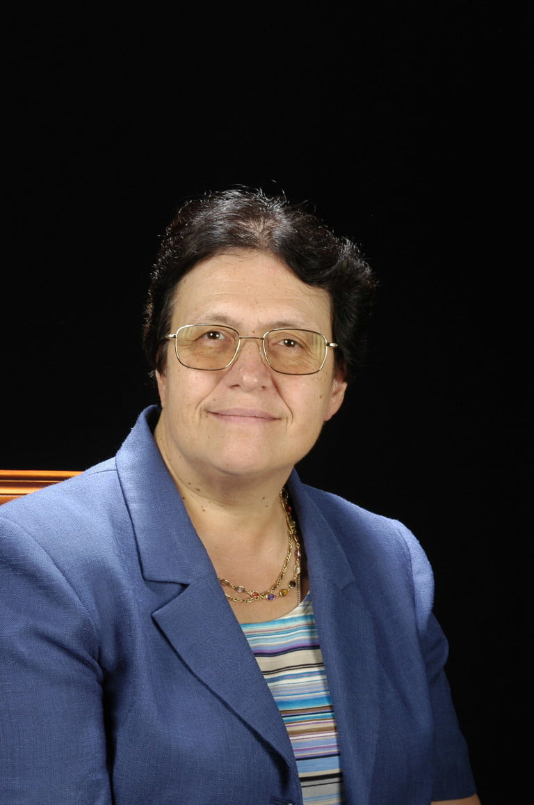 Dra. M. Teresa Anguera Argilaga