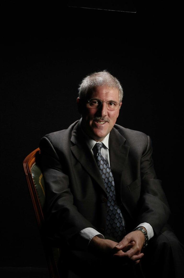 Dr. José Francisco Aragón Martínez