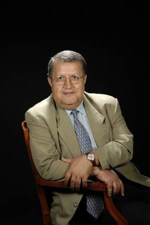 Dr. Joan Arce Vidal