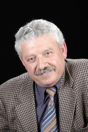 Dr. Mohamad Wafik Al-Wattar Al-Sabbach