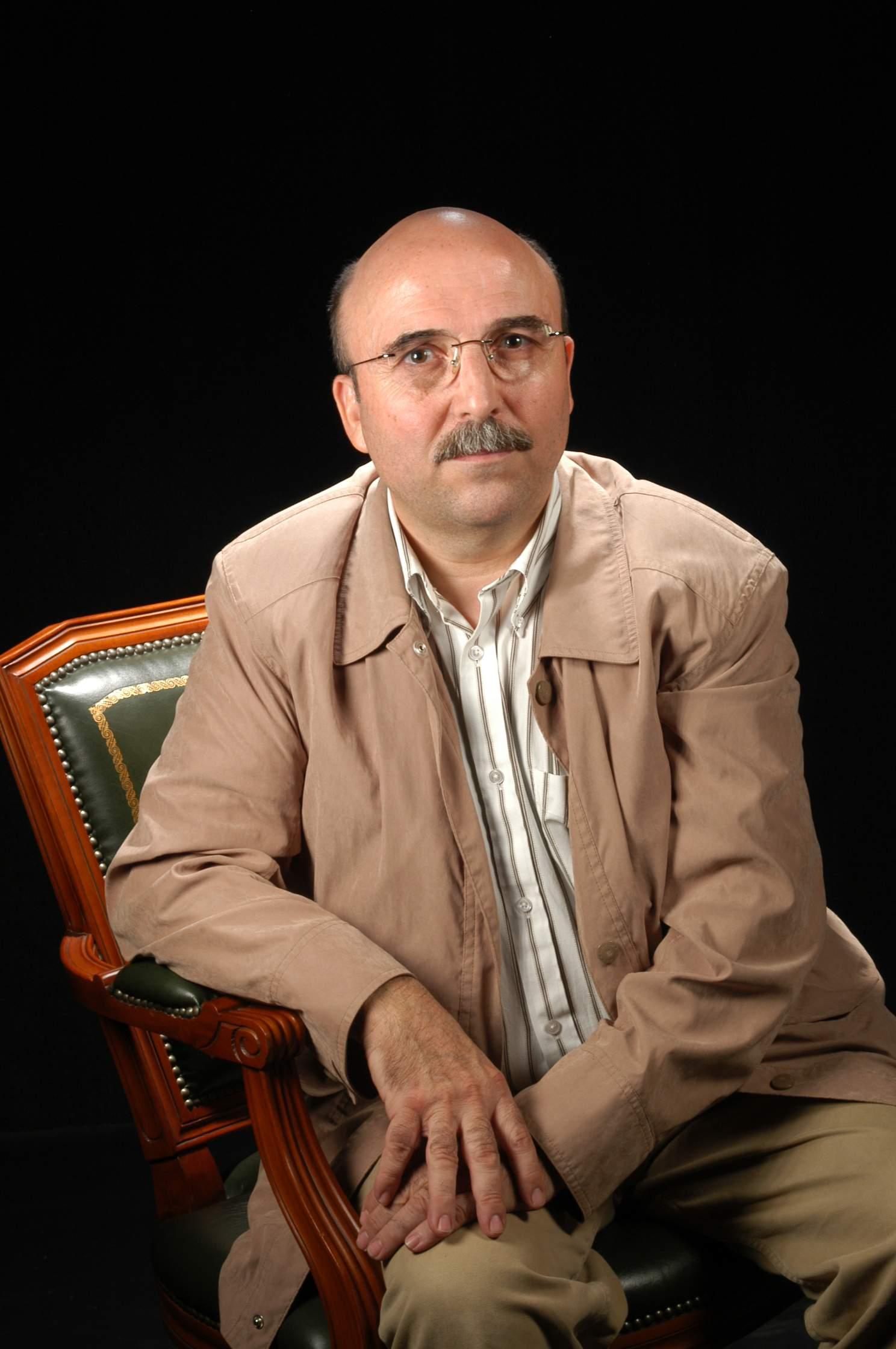 Sr. Primitivo Alcalde Cristobal