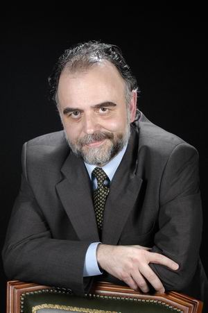 Dr. Josep M. Almirall Alier