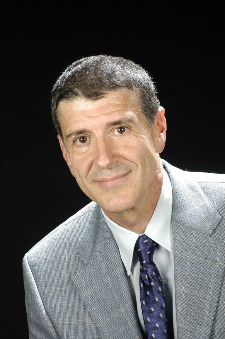 Dr. Octavio Arango Toro