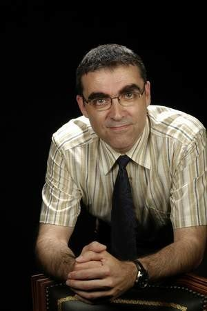 Dr. Josep M. Arnau de Bolós