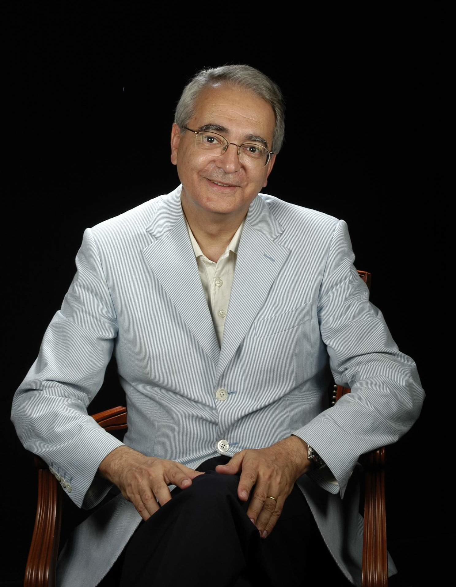 Dr. Antoni Artigas Raventós