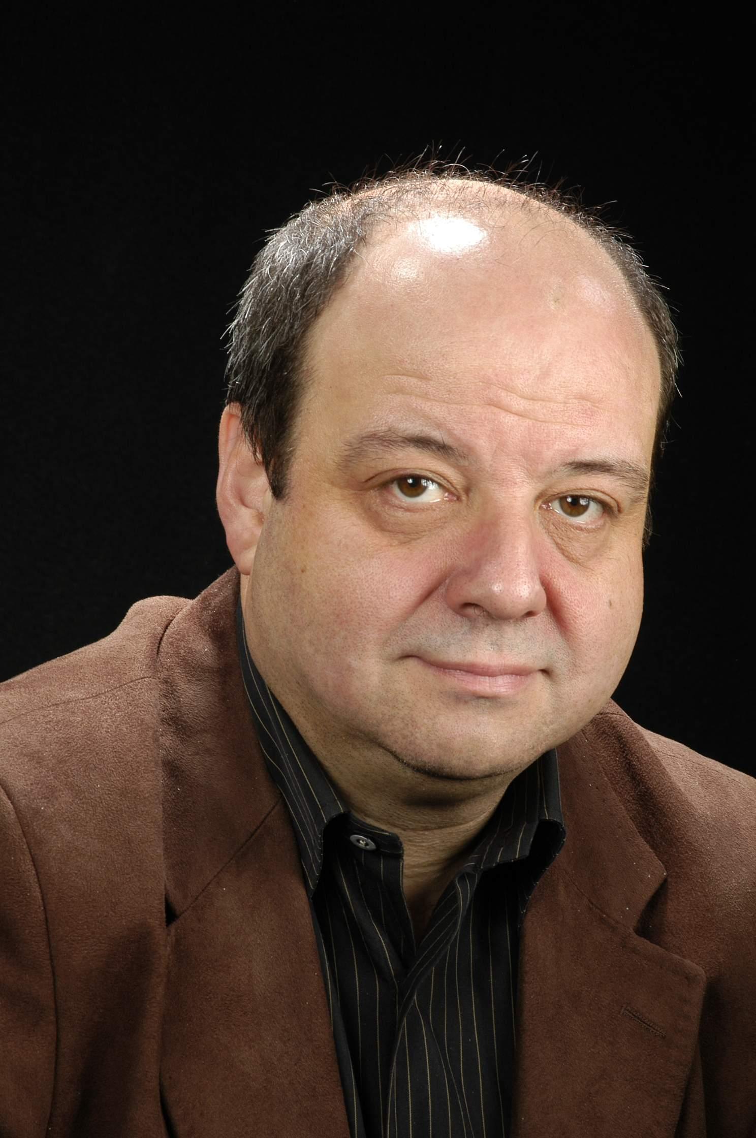 Dr. Manuel José Barbanoj Rodríguez