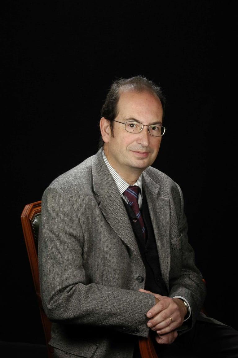 Dr. Carlos Bardají Pascual