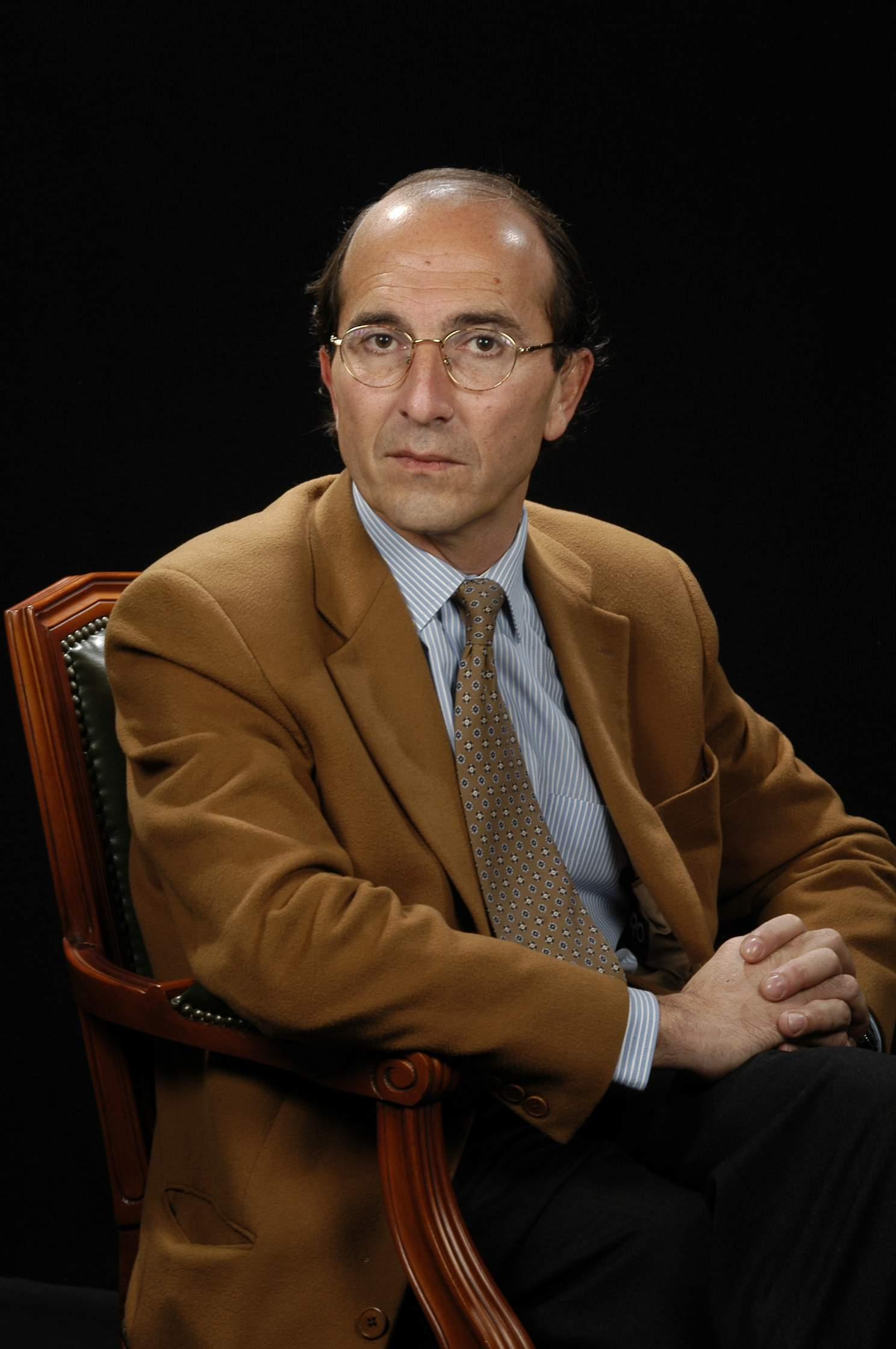 Dr. Guillermo Bardají Álvarez
