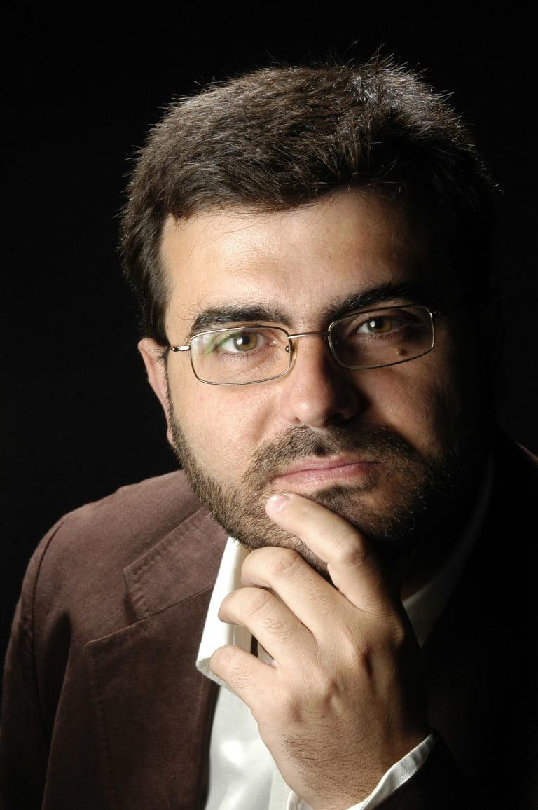 Dr. Eduard Batlle Gómez