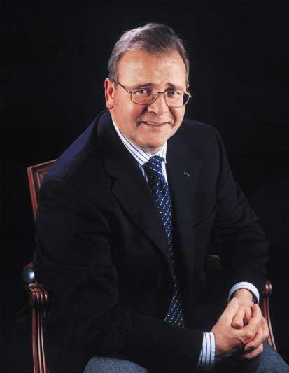Sr. Fernando Bautista