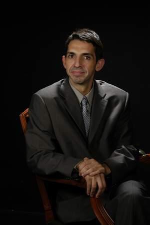 Dr. Jesús Benito Ruiz