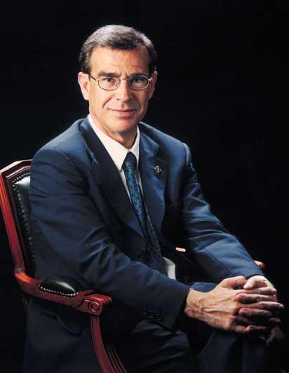 Sr. Víctor Berga Sabaté