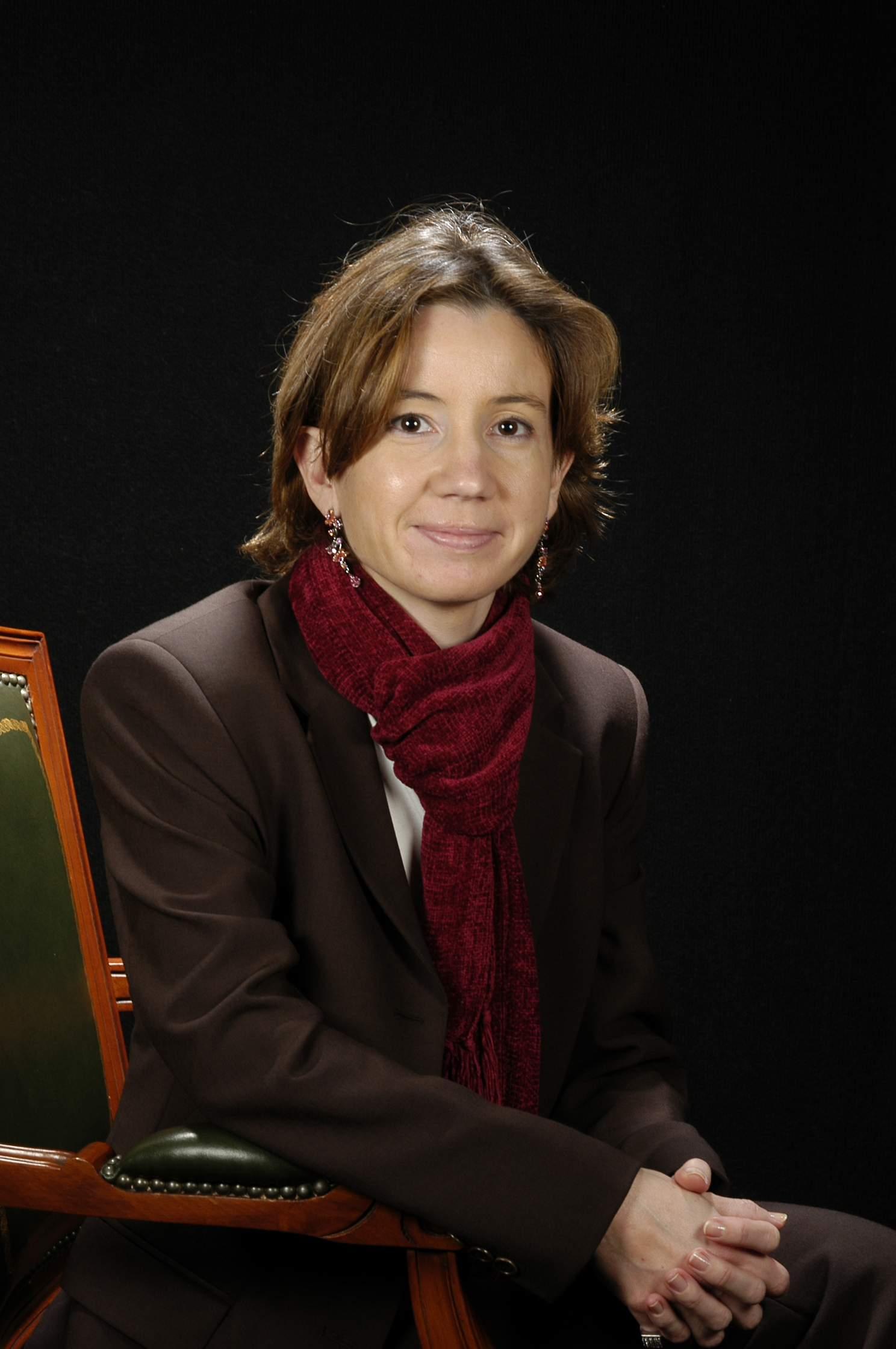 Sr. Carlota Bernal Boronat