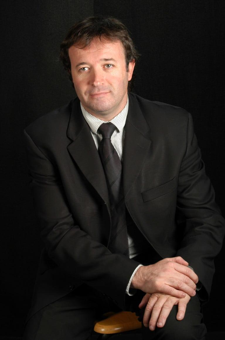 Sr. David Boada i Vives