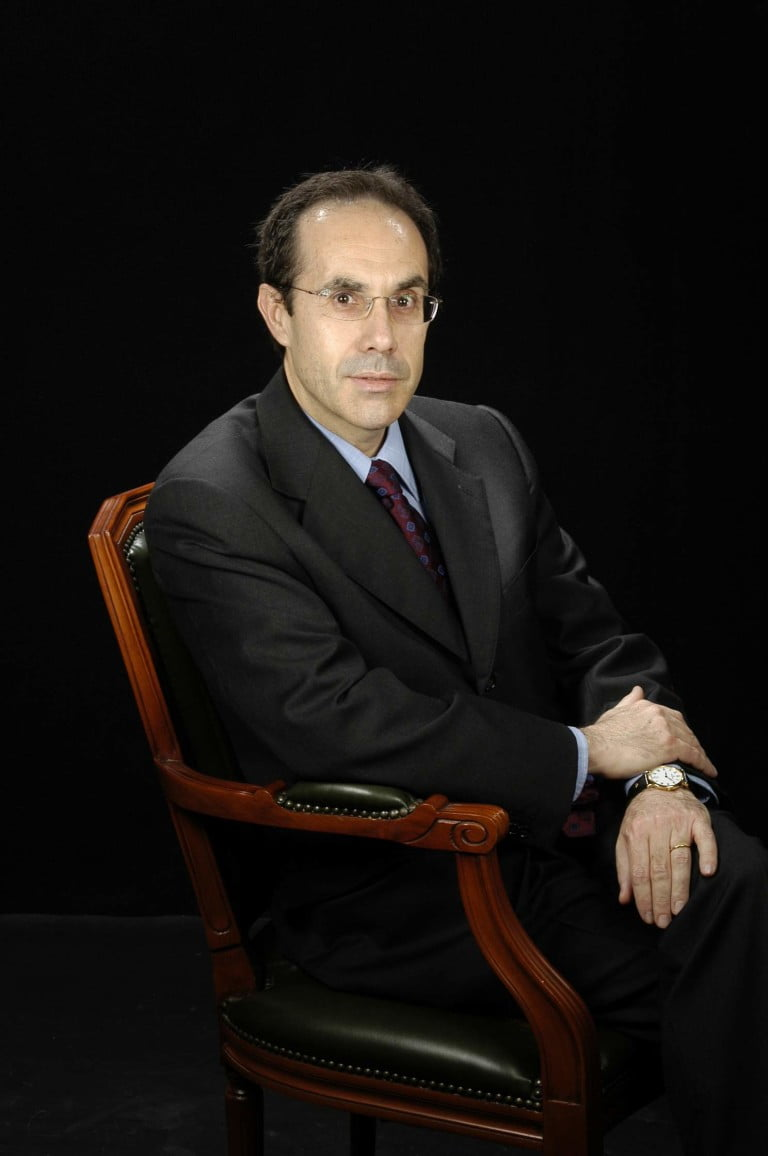 Prof. Joan R. Boj