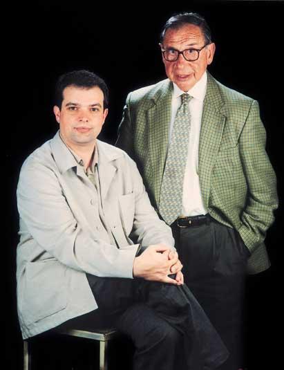 Sr. José Antonio Bonet Lledós, Sr. Antoni Nadal Amat