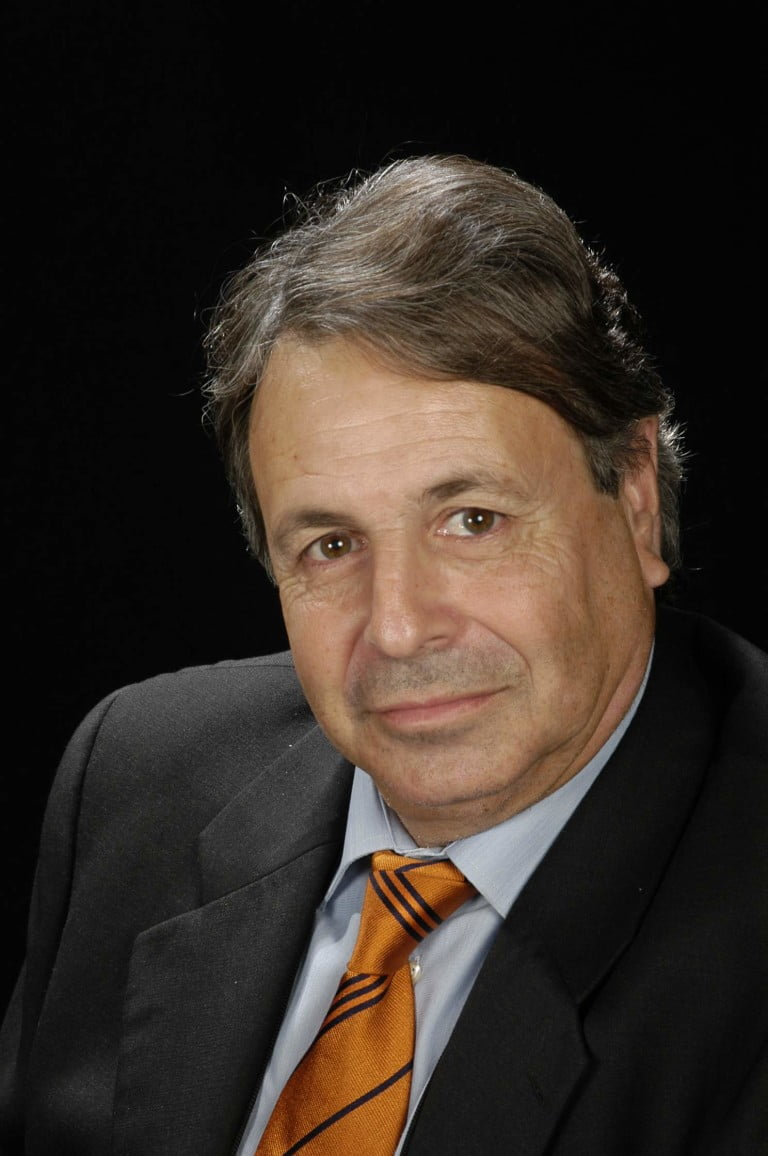 Dr. Alfons Bonet Saris