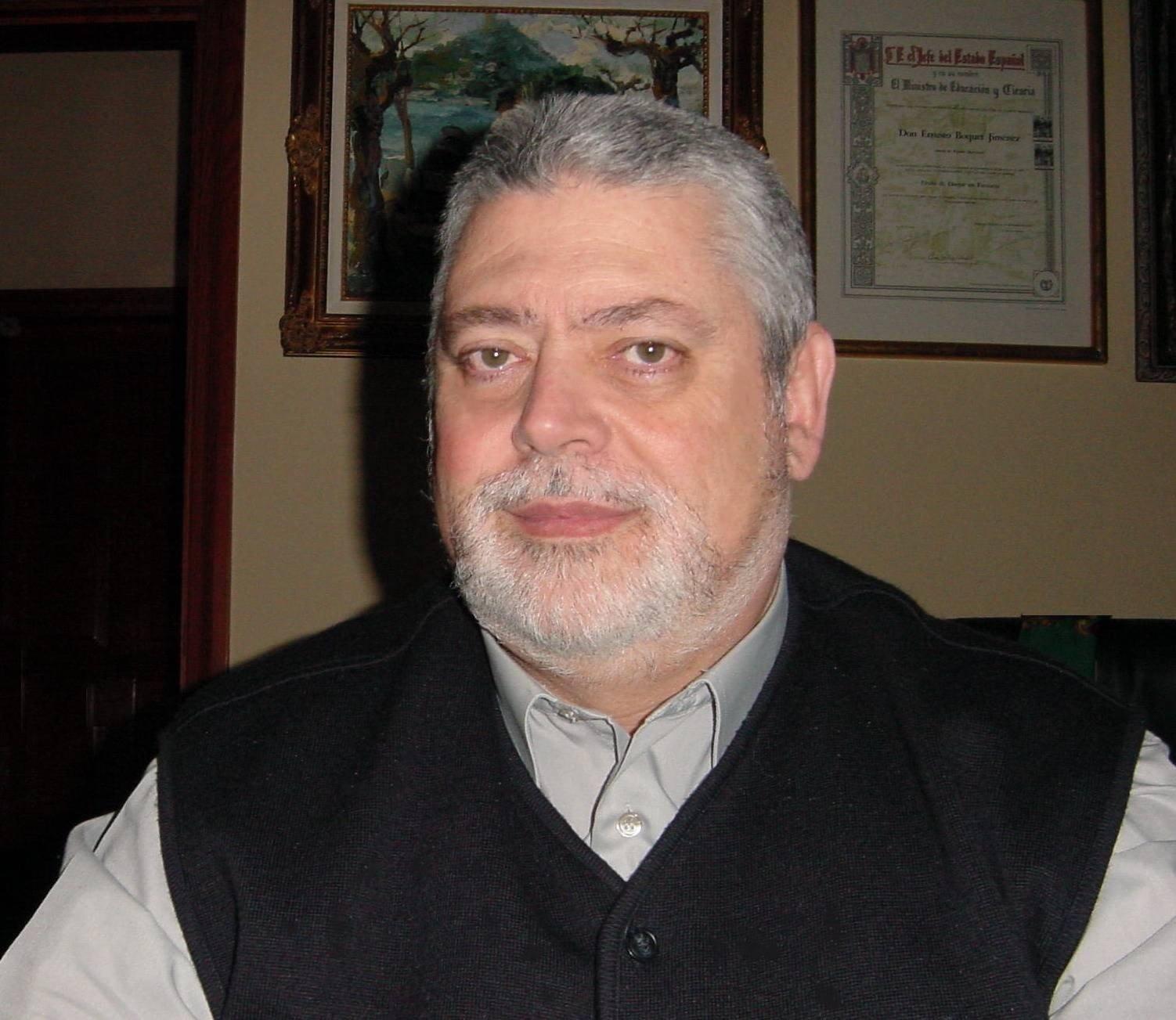 Sr. Ernest Boquet Jiménez