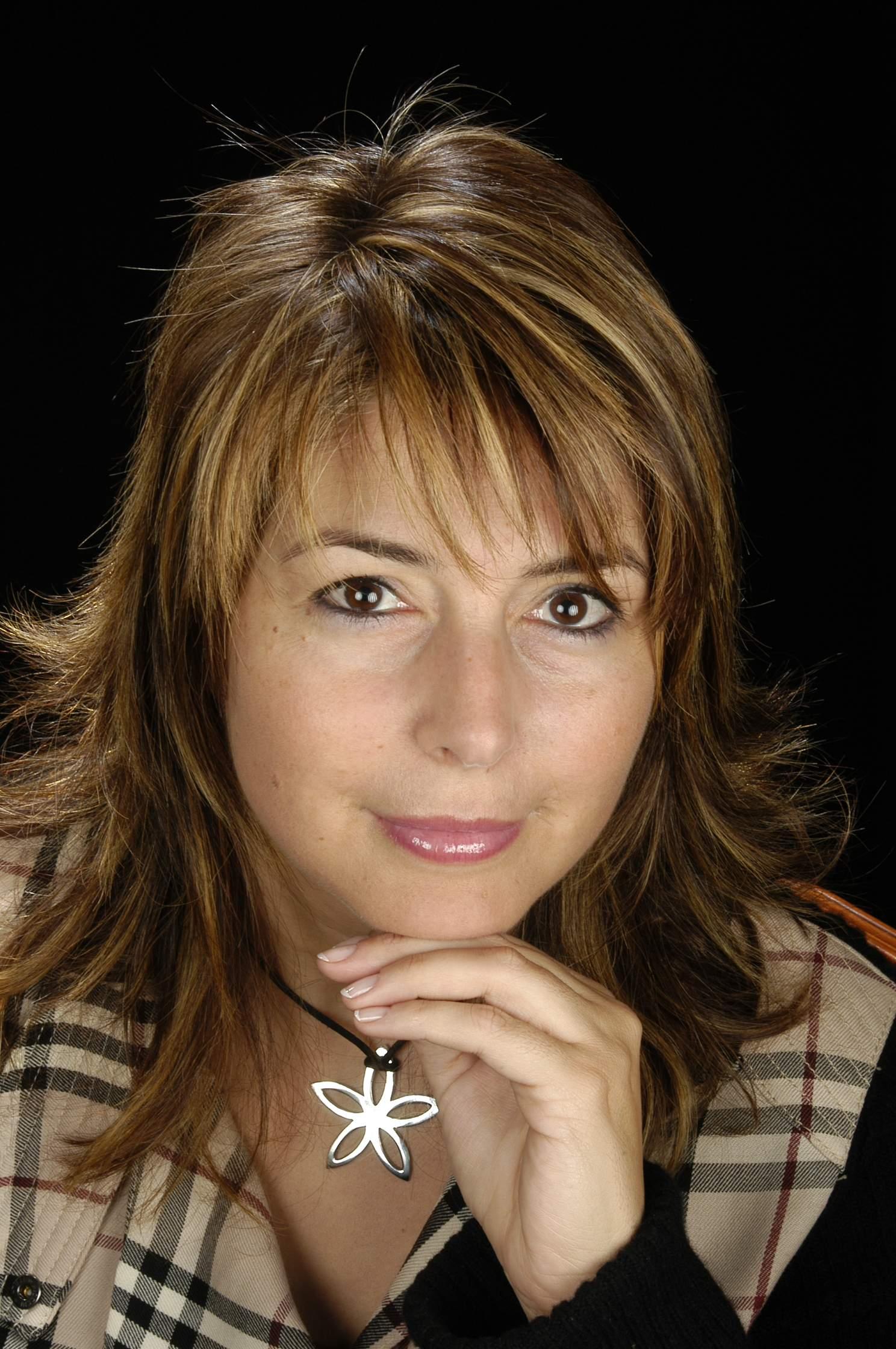 Sra. Meritxell Boquet Figueras