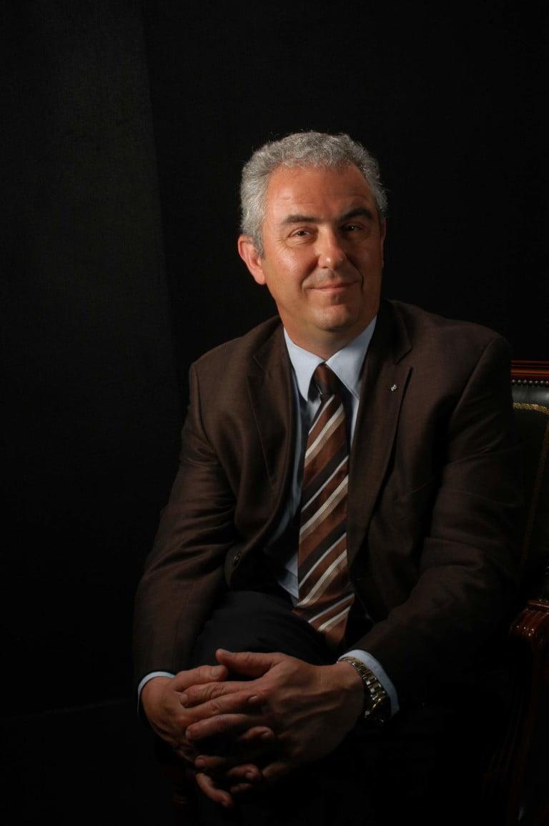 Sr. Joaquim BorrÀs i Ferré