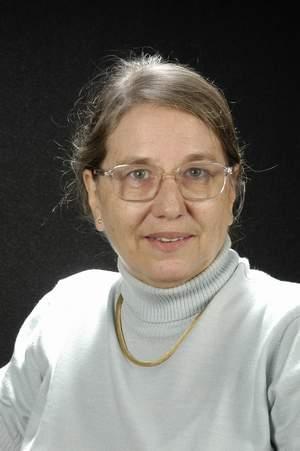Dra. Francesca Bou Camps
