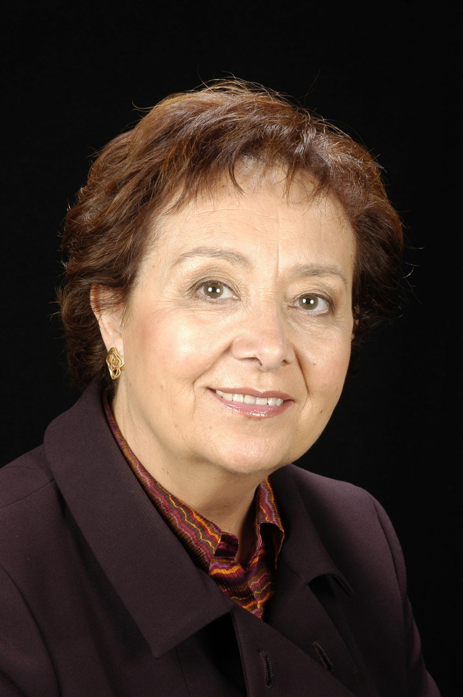 Dra. M. Teresa Butiñà Agustí