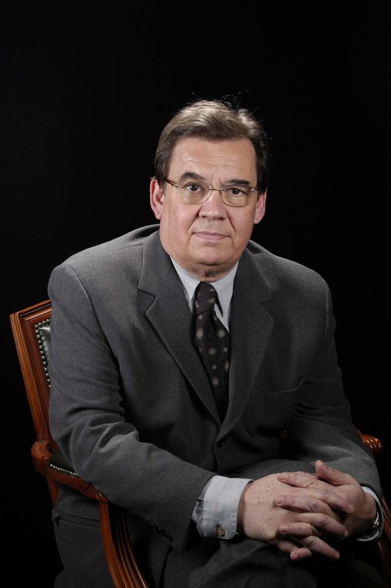 Dr. Joan Balasch Cortina