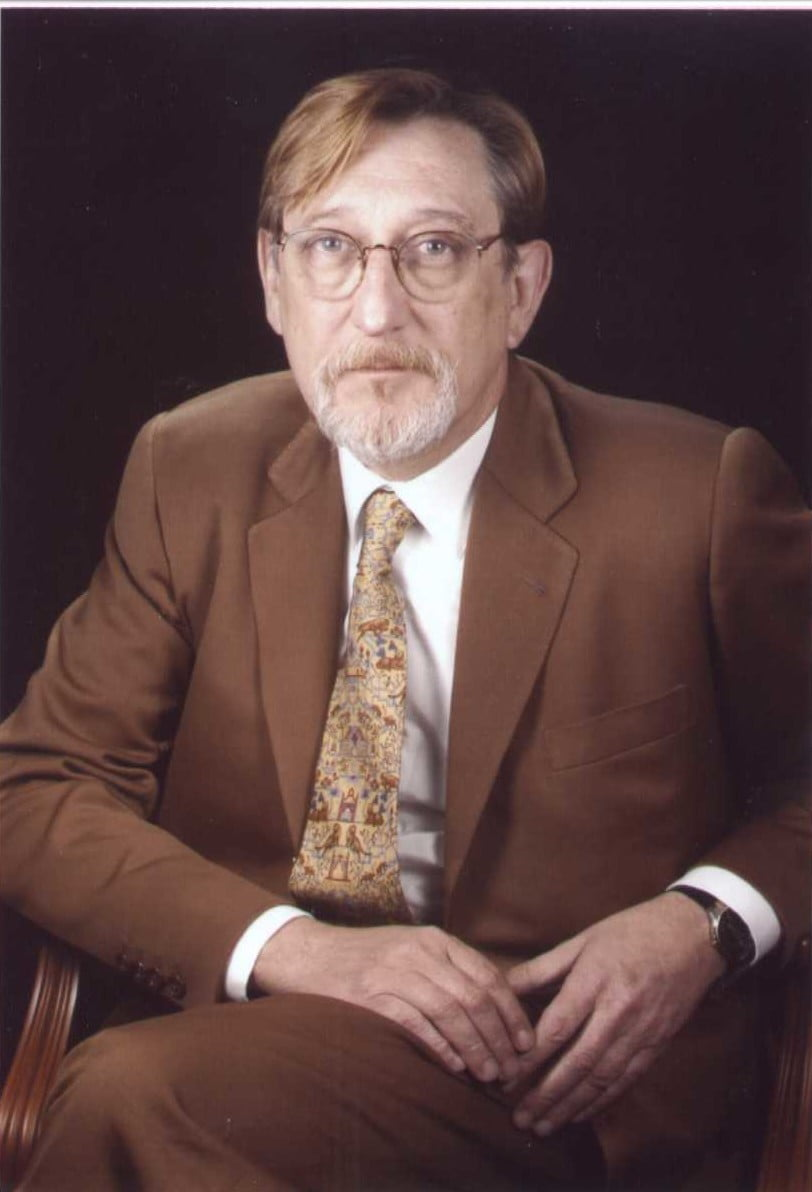 Dr. Santiago Barambio Bermúdez